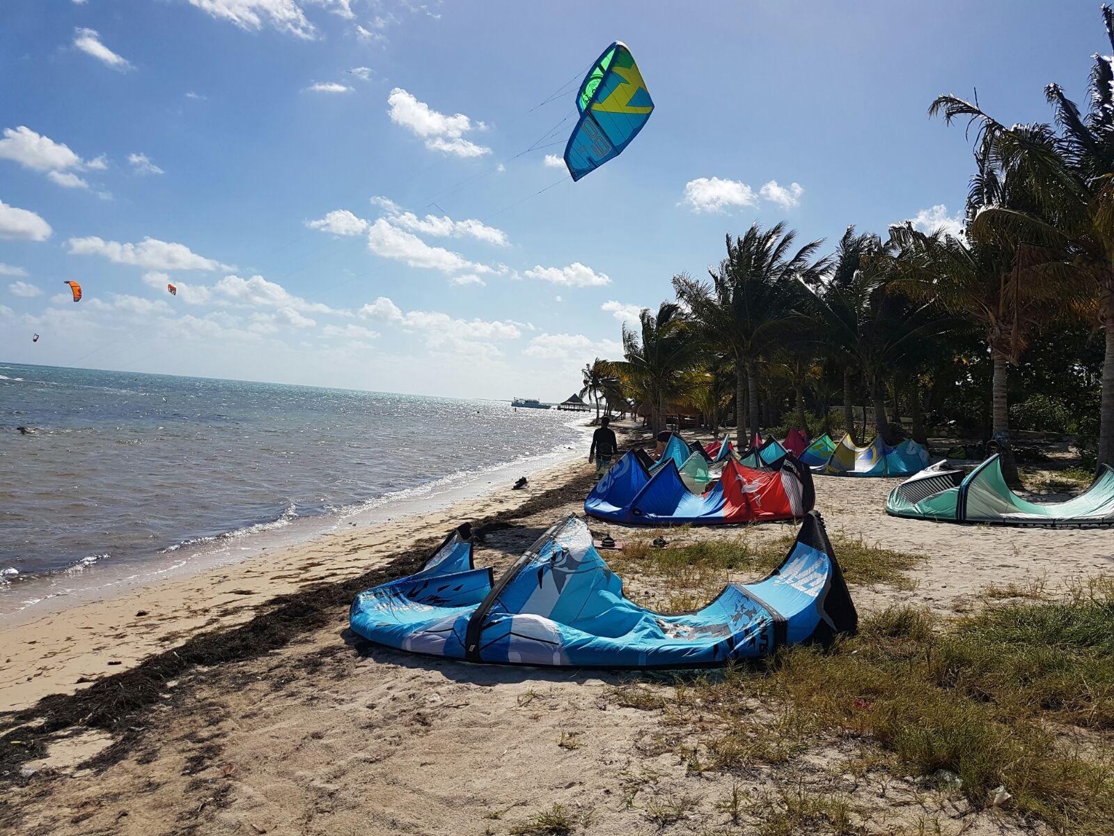 Venta kites usados
