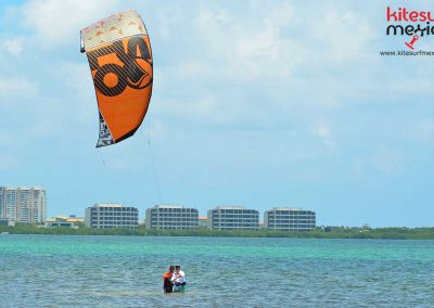 cancun-kitesurf-lesson