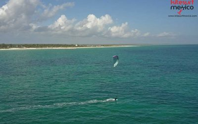 5 Reasons to Learn Kiteboarding with Kitesurf Mexico