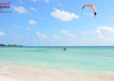 playa-del-carmen-kiteboarding-lesson