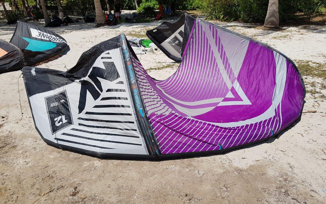kite usado 12m
